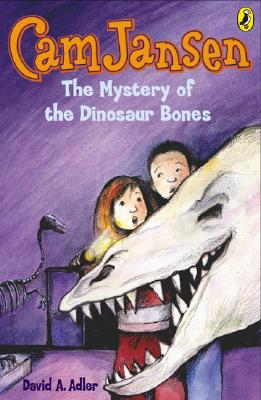 Cam Jansen and the Mystery of the Dinosaur Bones By Adler, David A./ Natti, Suanna (ILT)